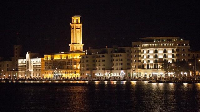 Conoscere persone a Bari