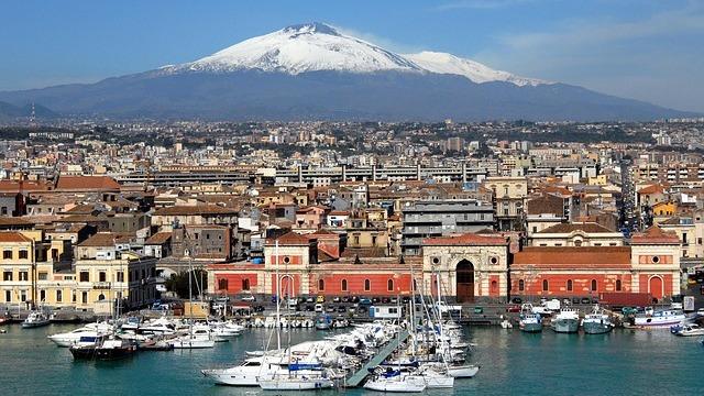 incontri a Catania