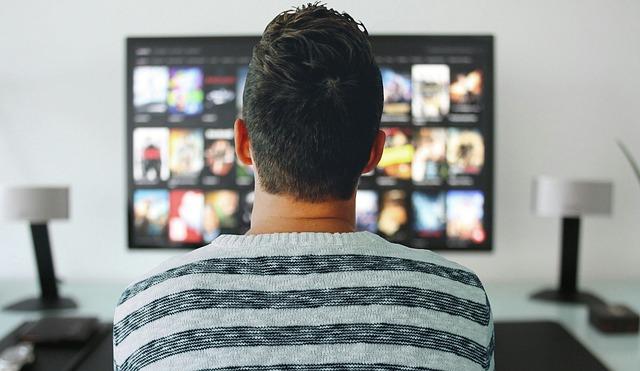 L'effetto Netflix per incontrare nuove persone