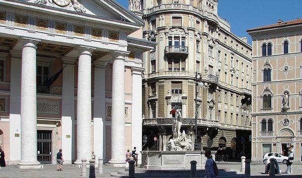 Conoscere nuove persone a Trieste