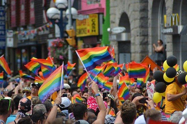 città gay friendly