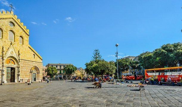 Incontri a Messina