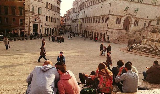 Flirtare a Perugia