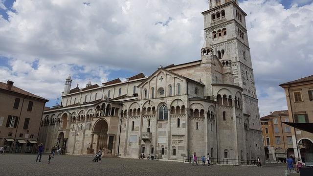 Incontri a Modena
