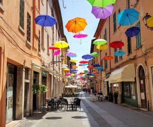 Flirtare a Ferrara