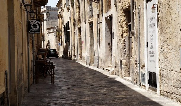Flirtare a Lecce