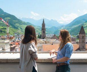 Flirtare a Bolzano