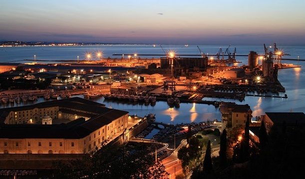Flirtare ad Ancona