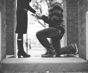 Come proporre il matrimonio