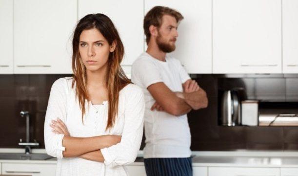 monotonia nella coppia